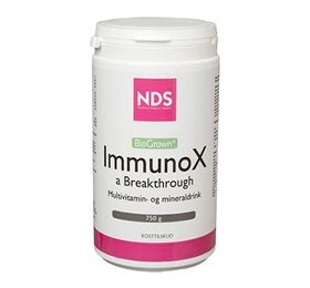 NDS ImmunoX a Breakthrough 750 g