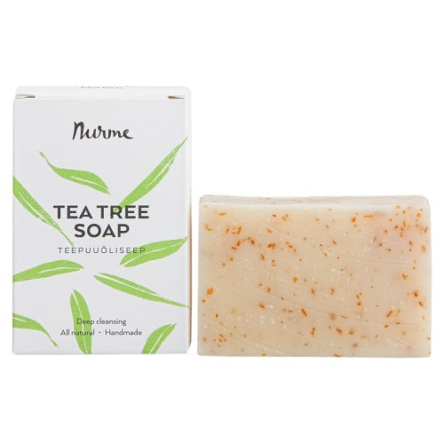 Nurme Tea Tree Sæbe 100 g