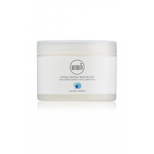 Naturativ Hypoallergenic Body Butter 250 ml