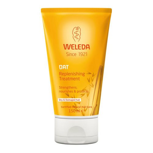 Weleda Oat Replenishing Treatment 150 ml - Hvornum