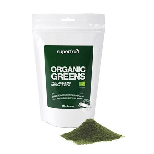 Superfruit Greens smoothie 300 g