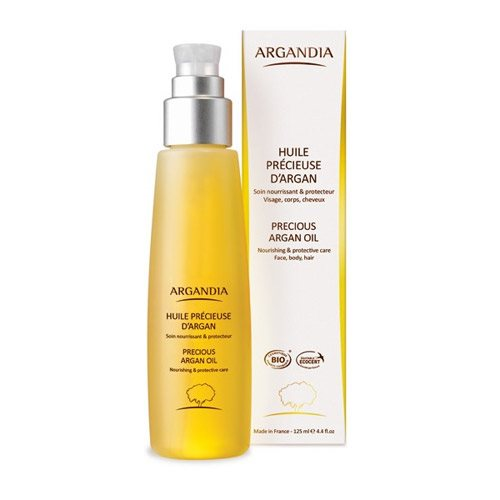 Argandia Pure Precious Argan oil 125 ml