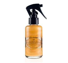 TurBliss Peat water 24K guld Illuminating 100 ml - Hvornum
