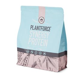 Plantforce synergy proteinpulver neutral smag 800 g