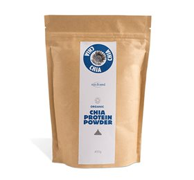 Sun & Seed Chia Proteinpulver 400g