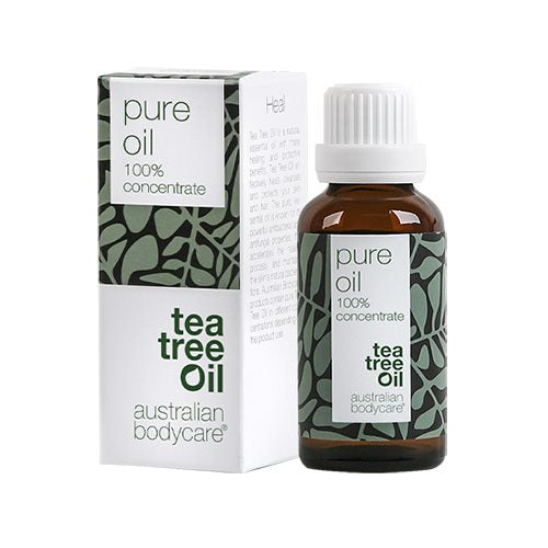 Australien Bodycare Pure Oil 100 % Tea Tree Oil 30 ml