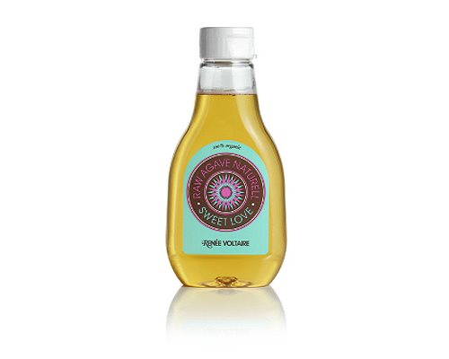 Renée Voltaire Raw Agave Naturall 240 ml