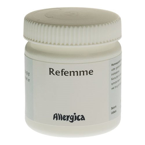 Allergica Refamme 90 tabletter