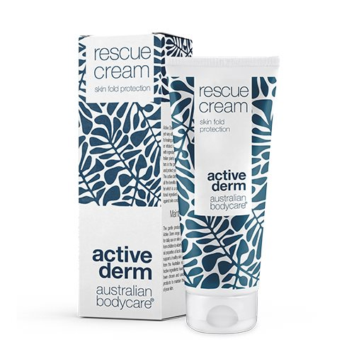 Autralian Bodycare Rescue Cream 100 ml - Hvornum