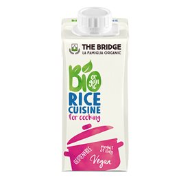 The Bridge Ris Cuisine 200 ml - Hvornum