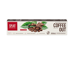SPLAT Coffee Out Tandpasta 75 ml