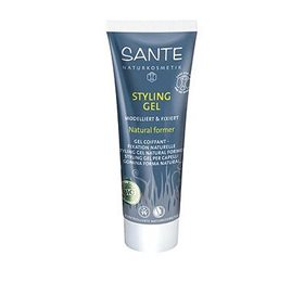 Sante Styling gel Naturlig form 50 ml - Hvornum