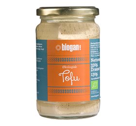 Biogan Neutral Tofu 330 ml - Hvornum