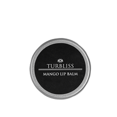 Turbliss Mango Lip Balm - Zero Waste 15 ml - Hvornum