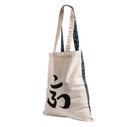 Yoga Lifestyle Net Retro print 1 stk