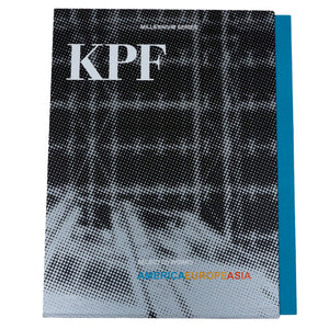 KPF: Selected Works: America, Europe, Asia