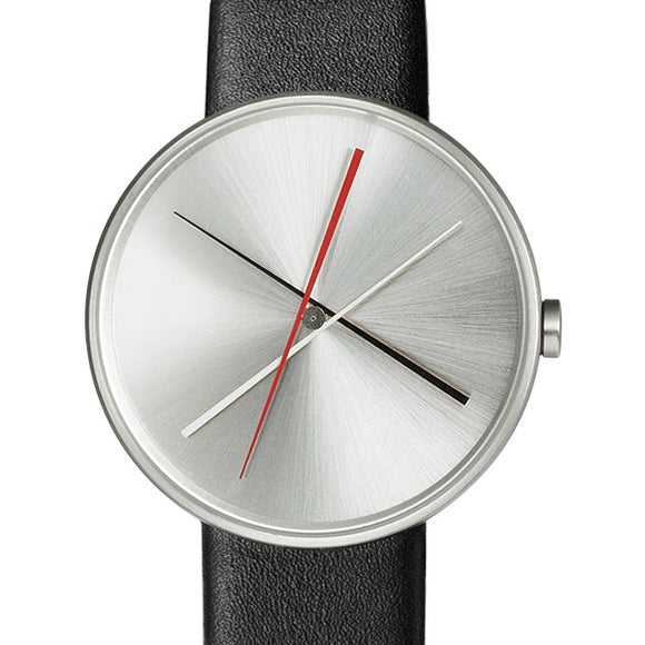 Projects Watches Crossover Steel Leather Kol Saati Unisex Kol Saati