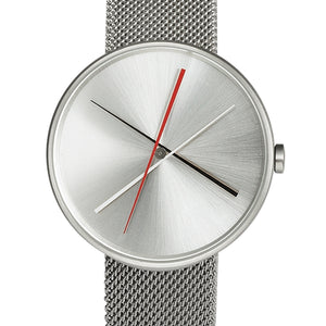 Projects Watches Crossover Steel Mesh Kol Saati Unisex Kol Saati