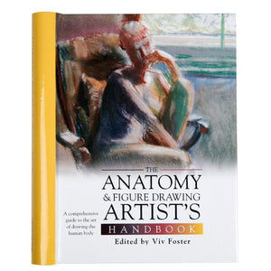 The Anatomy & Figure Drawing