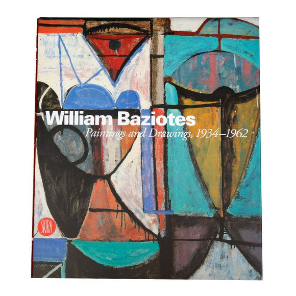 William Baziotes: Paintings and Drawings