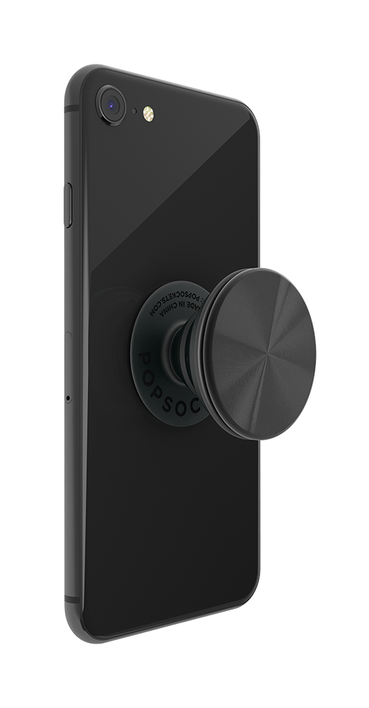 Backspin Black, PopSockets