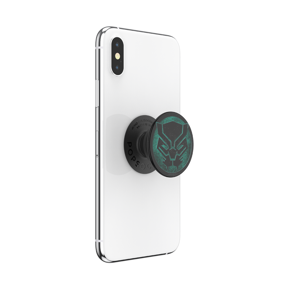 Black Panther Icon, PopSockets