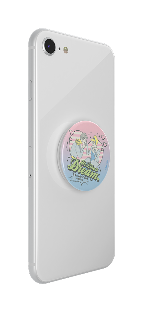 Cinderella & The Prince, PopSockets
