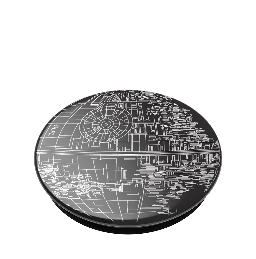 Aluminum Death Star