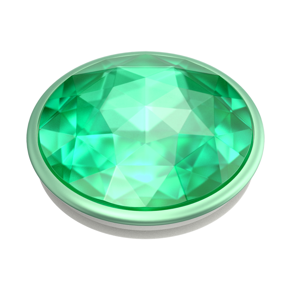Disco Crystal Mint
