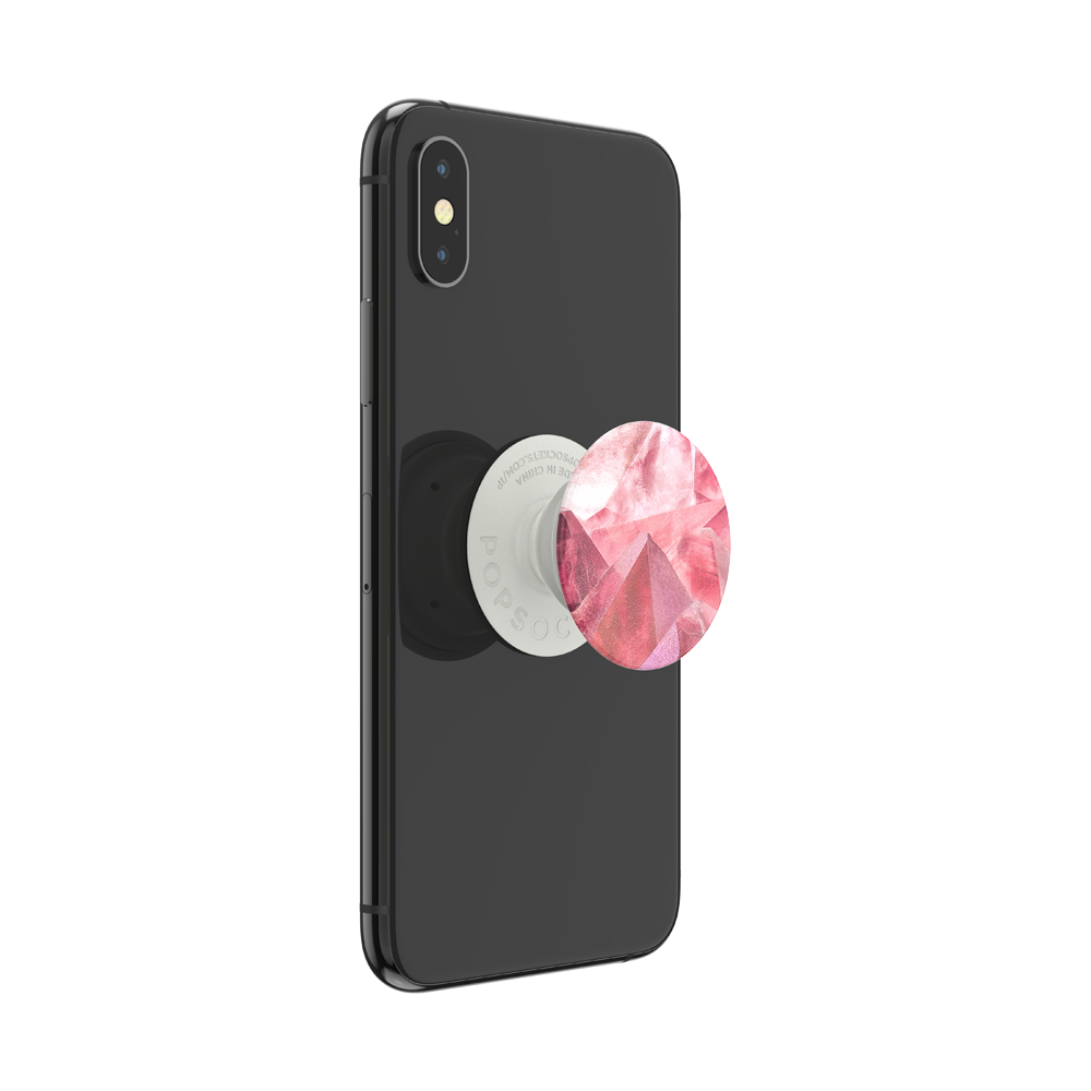 Faceted Fantasy Gloss, PopSockets