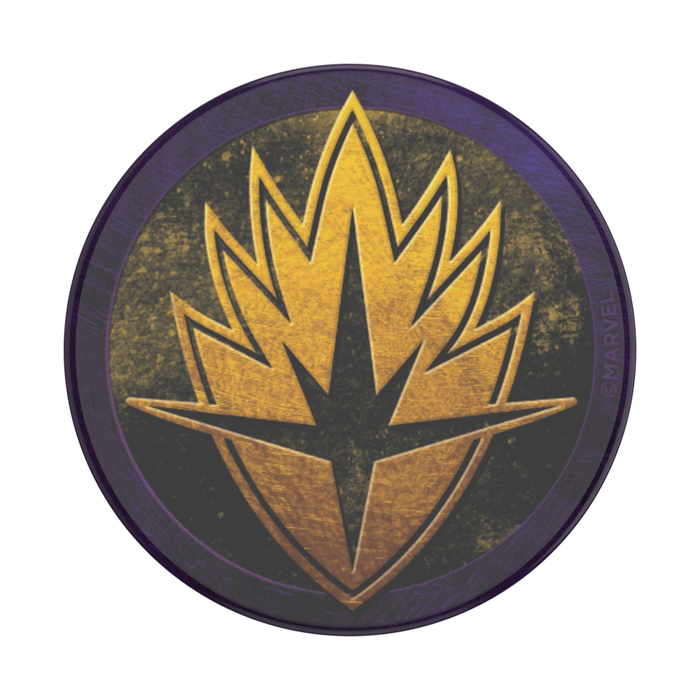 Guardians of the Galaxy Icon, PopSockets
