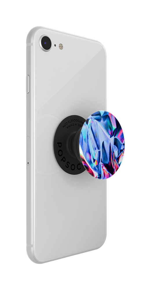 Gamma Flux Gloss, PopSockets