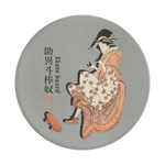 Geisha with Board (SUGA), PopSockets