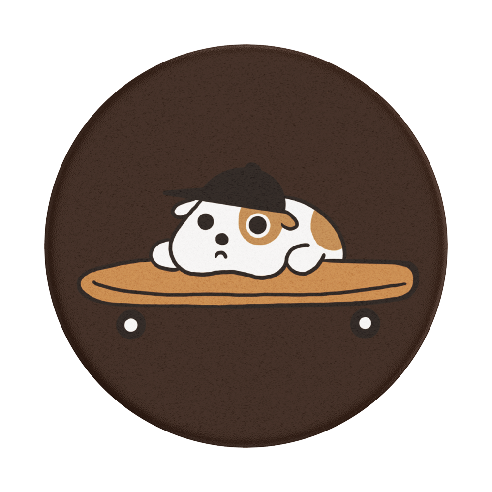 Lying on the Board (SUGA), PopSockets