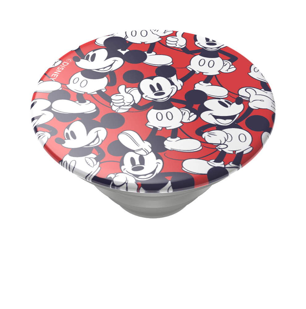 Mickey Classic Pattern, PopSockets