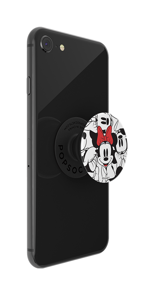 Minnie Classic Pattern, PopSockets