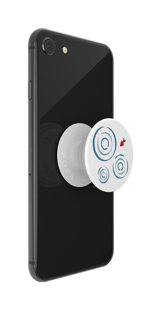 Mizu no wa, PopSockets