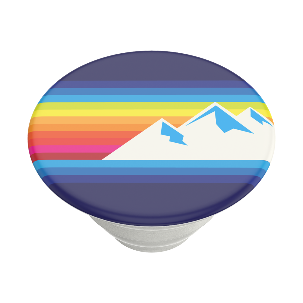 Mountain Range, PopSockets