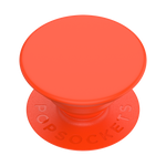 Neon Electric Orange, PopSockets