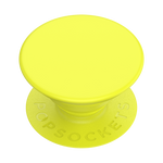 Neon Jolt Yellow, PopSockets