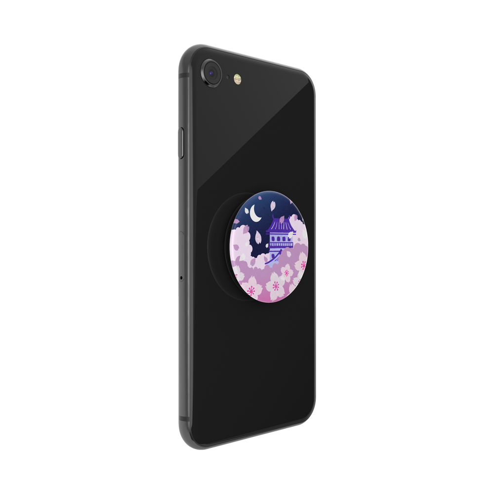 Night Blooming Sakura, PopSockets