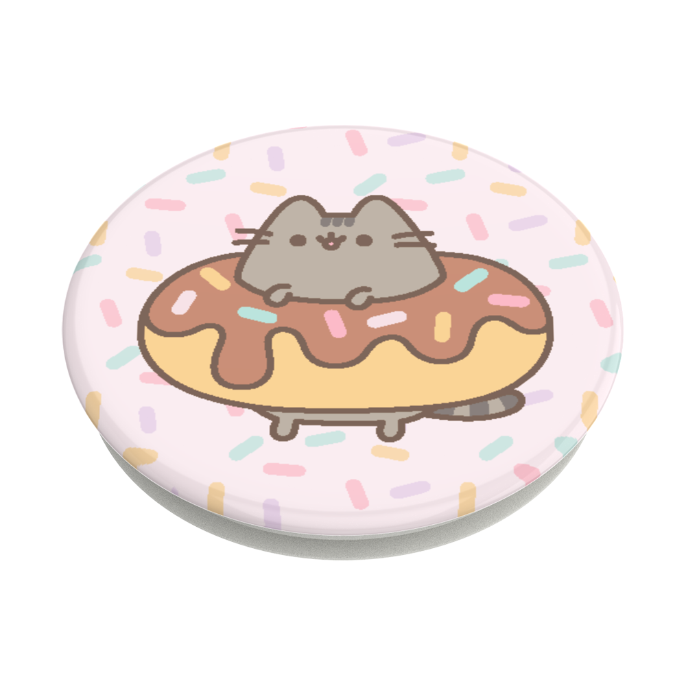 Pusheen Donut, PopSockets