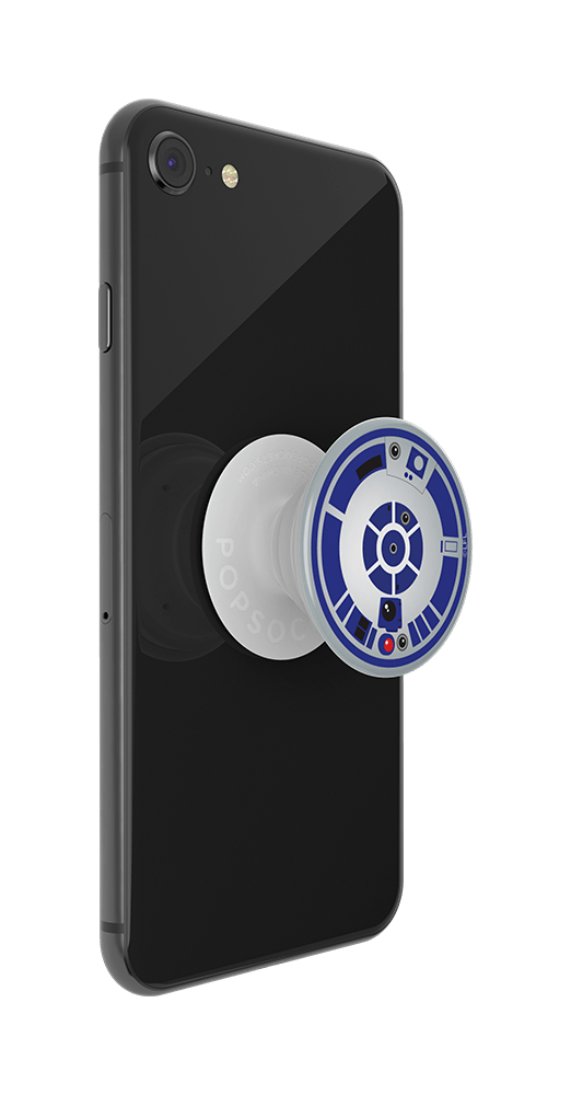 R2-D2 Icon, PopSockets