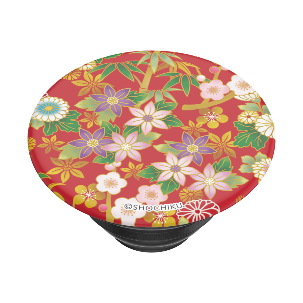 Shochiku First Chrysanthemum, PopSockets