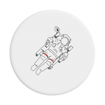 Spacesuit (Shant), PopSockets