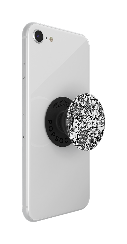 Star Wars Chibi, PopSockets