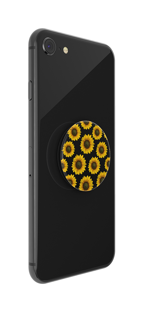 Sunflower Patch, PopSockets