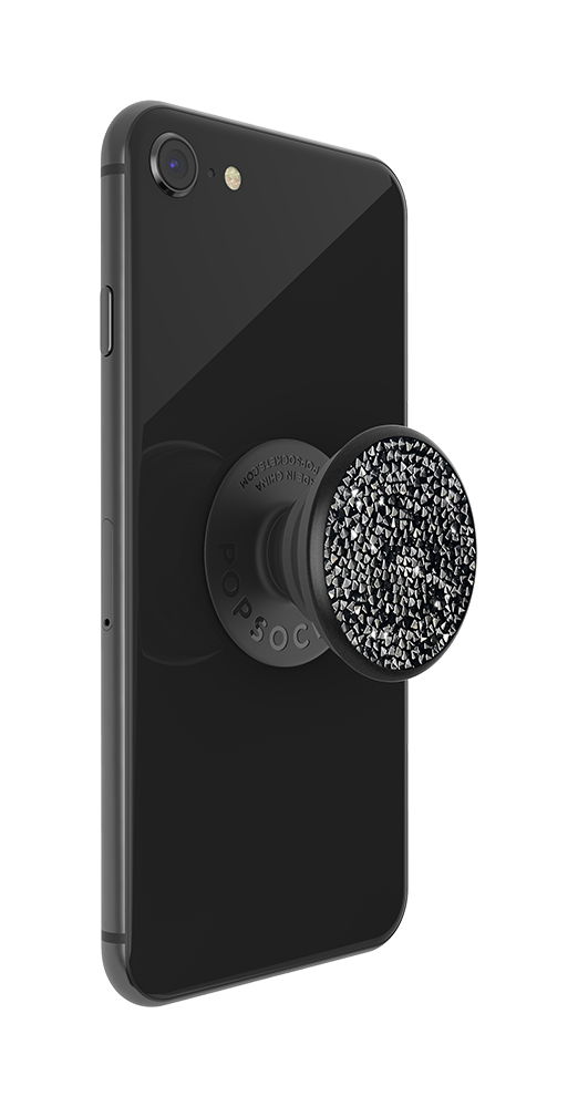 スワロフスキー Black Crystal, PopSockets