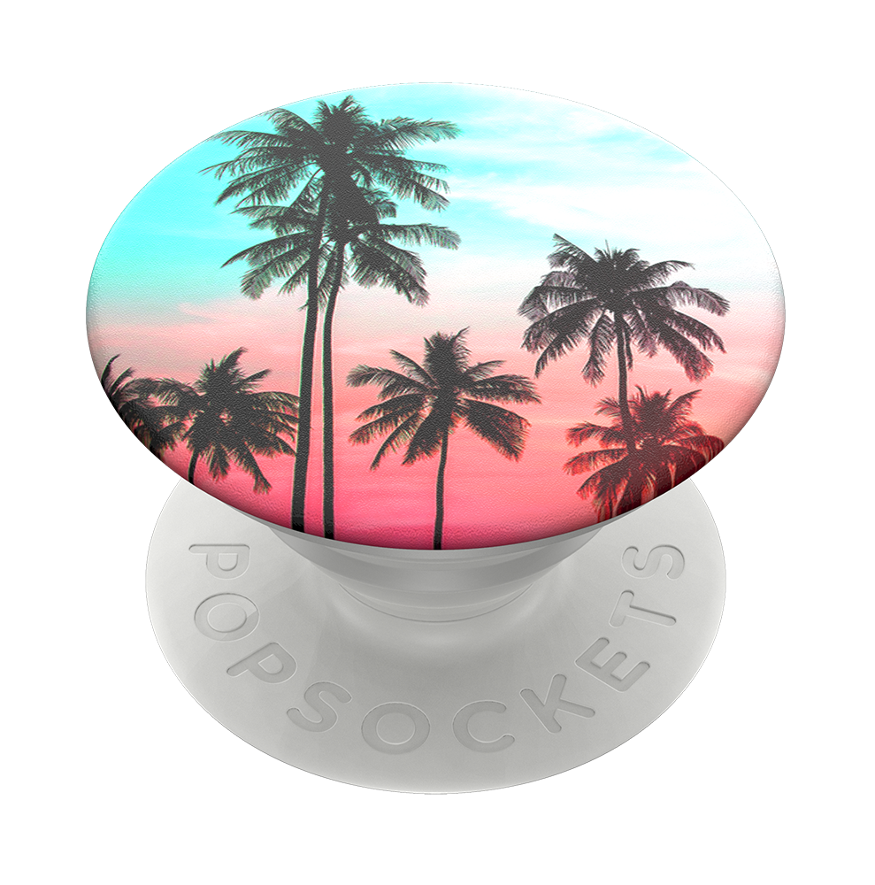 Tropical Sunset, PopSockets