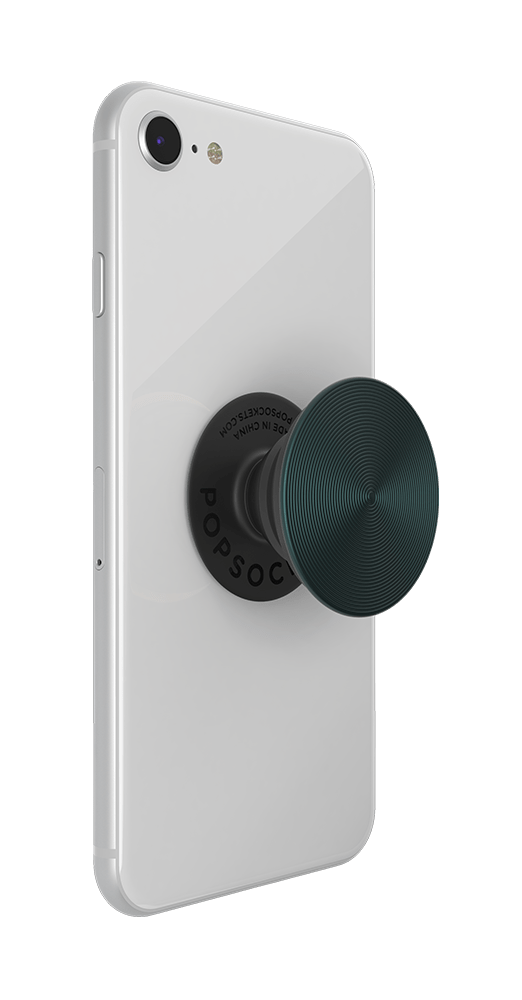 Twist Ocean Green Aluminum, PopSockets